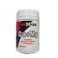 Ca+Mg (150таб)