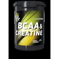 BCAA+Creatine (300г)
