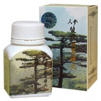 Ginseng Kianpi Pil (60капс)
